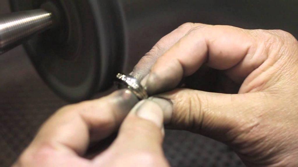 polishing process 1
